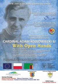cardinal_adam_kozlowiecki_sj_plakat