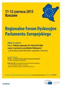 BIPE plakat RDF Rzeszow v05