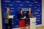 konferencja prasowa wybory 2015