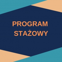 Program stażowy